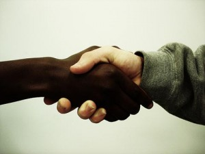 The settlement goes a long way towards promoting racial equality