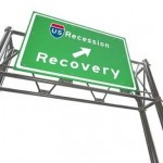 The road to economic recovery