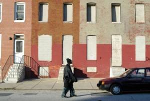Mortage lenders reduced refinancing loans by 17% in minority communities in the US in 2009