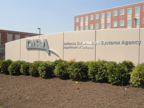The new DISA headquarters