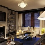 Deco Suite at The Carlyle in Manhattan