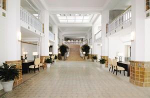 El Dorado hotels' refurbishment was recognized with a 'Rose' award