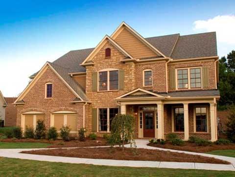 大多数美国人认为住房是最好的投资