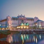 Gaylord Palms will become a movie-themed hotel and resort