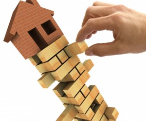 Many people consider home ownership as just too risky after the experiences of the last four years