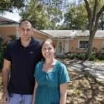 Smolinksi and Landsiedel took advantage of the HUD program to secure their home for just $100