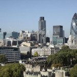 The world's wealthy are still keen to invest in real estate in cities like London.