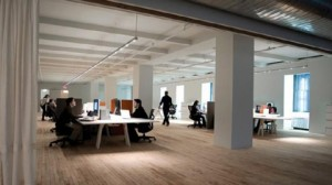 Manhattan office space is hugely popular with investors now, observers say.