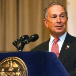 New York Mayor Michael Bloomberg says he doesn't want developers to enjoy more tax relief