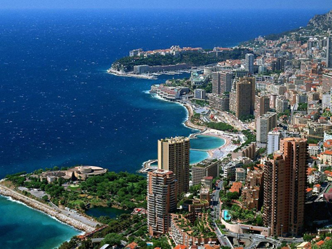 The Wealth Report shows that the most expensive properties in the world are still in Monaco