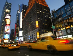 Real estate prices in New York are now five times that of other US cities
