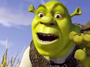 Favorite characters at Gaylord Palms will include Shrek!