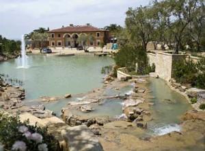 McMonigle Group Inc, is involved in the $37 million development at Villa del Lago