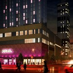 Yotel: Luxury Accommodations on a Budget