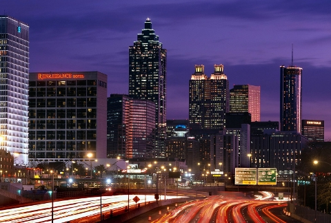 Atlanta real estate