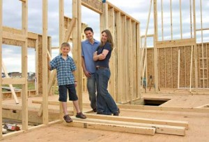Many younger Americans are questioning the value of home ownership however, the report claims