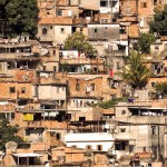Brazil's Slums Are Running Out of Space