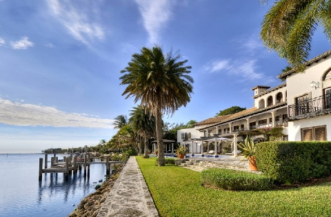 3500 Curtis Lane in Coconut Grove