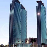 Marriott Opening Three Properties in Doha This June