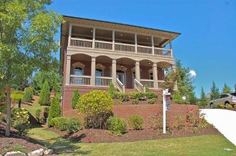 Robinson listing in Sandy Springs