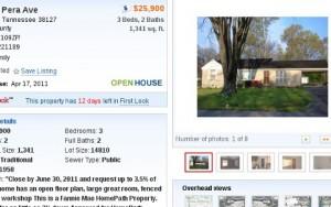 HomePath website