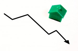 the number of US home owners is declining fast