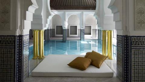 Jones Lang LaSalle Hotels interests Morocco