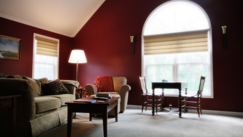 pre-owned home interior