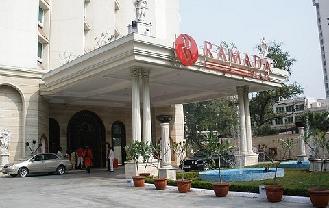Ramada Inn in India