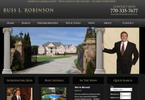 Russ Robinson Realtor