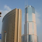 Commercial Properties Now Take Precedence in China