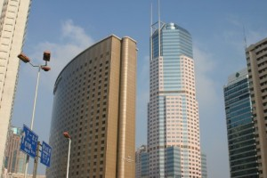 China commercial properties
