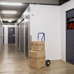 How can self storage help you sell your home?