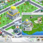 Century 21 Featured in iPhone/iPad Game