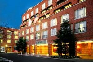 Westin Hotel at Princeton Forrestal Village