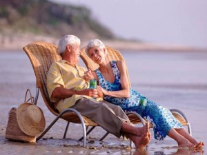 11 million baby boomers are expected to retire in the next 2/3 years and many will want retirement homes