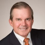 Coldwell banker vice president for Tampa Bay Charles Richardson