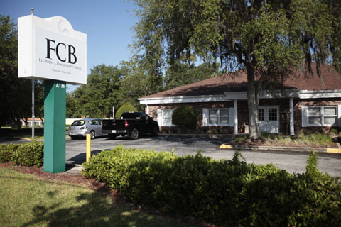 Last month saw 13 banks fail, including the Cortez Community Bank in Florida