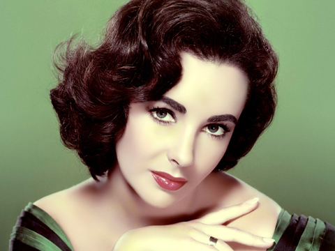 Much loved actress Liz Taylor loved her Bel-Air home, says her son