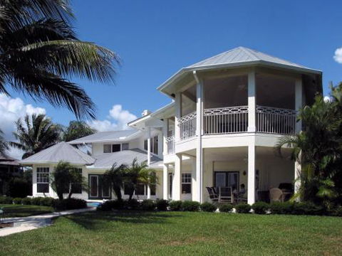 Vacation homes in Florida can be had for just $150 per night