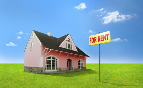 The costs of renting a home are increasing steadily due to the housing crisis