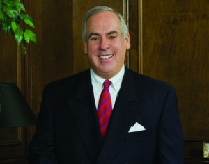 John Daugherty Realtors has been led by John A. Daugherty Sr since 1967
