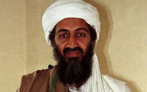 Did Osama bin Laden ever pay a visit to the mansion? No one can be sure