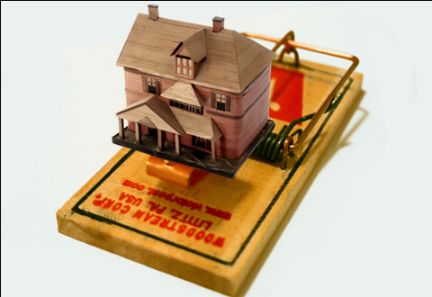 Many victims of the Harris County fake deeds scam have been unable to recover their properties