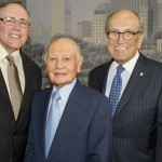 REBNY: Accolades to Two Industry Giants