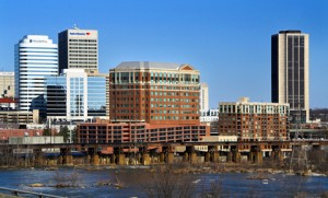 The Riverside on the James, second biggest commercial real estate deal