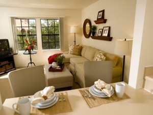 Senior living homes from Atria are highly rated