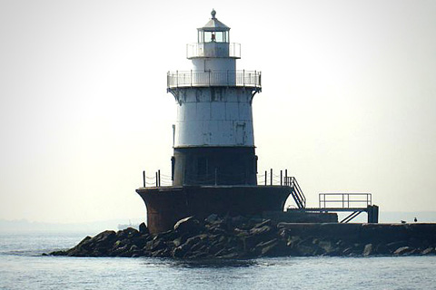 This Staten Island lighthouse has also been deemed unnecessary