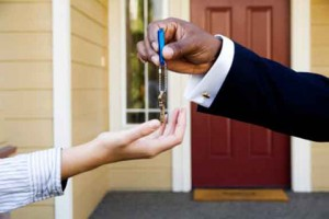 All about the dream for first time home buyers