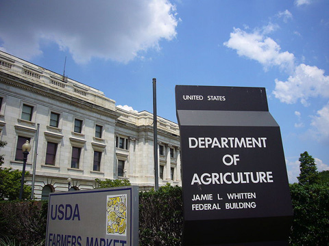 All 50 states have Department of Agriculture buildings, many of which the administration thinks are unnecessary.